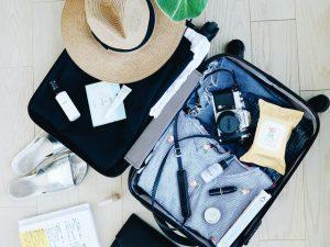 Solo traveling untuk wanita