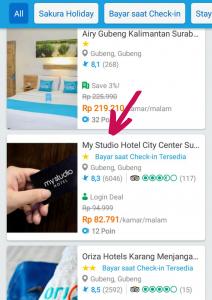 hotel di surabaya murah dan bagus