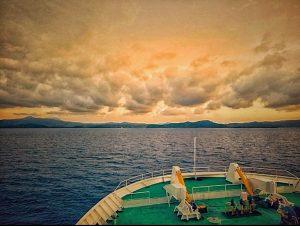 pulau lombok berada di wilayah mana