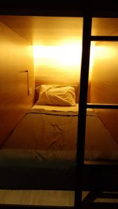 Hotel My studio Surabaya