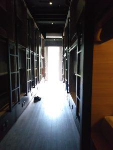 My studio hotel hunian nyaman minimalis