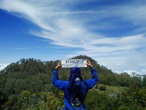gunung argopuro di bondowoso